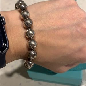 Tiffany & Co. Jewelry - Tiffany & Co HardWear Ball bracelet